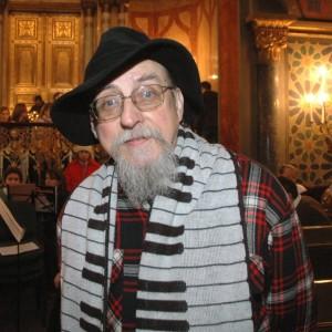 Jaromír Vogel